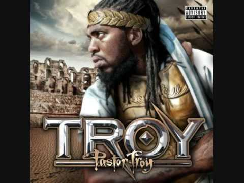 Pastor Troy-What da deal,boo?NEW 2008