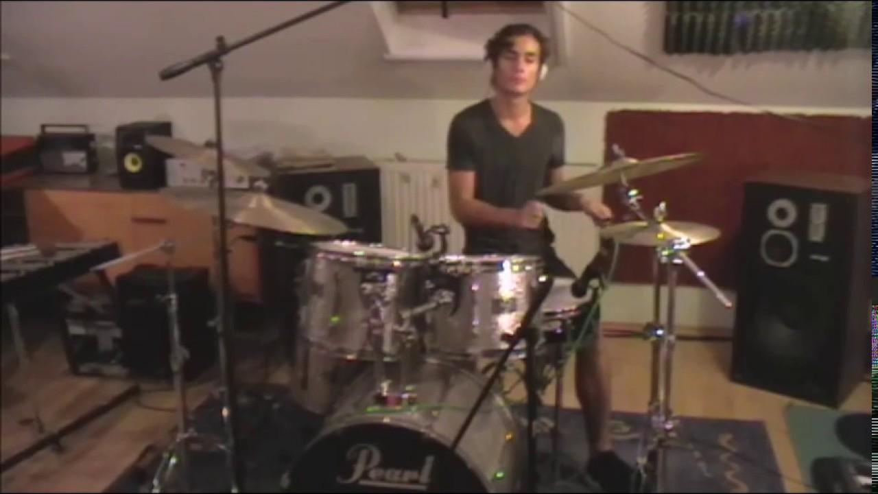 teen town drums