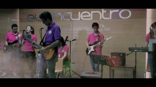 Endless Praise - Planetshakers - Dones y Talentos - Cover
