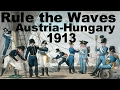 Rule the Waves - Conquest Campaign - 1913