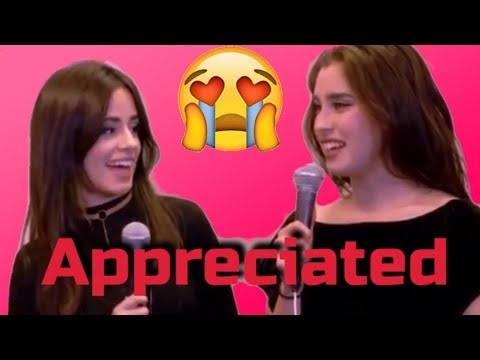 Download LAUREN JAUREGUI AND CAMILA CABELLO LAST MOMENTS ON CAMERA Screenshots