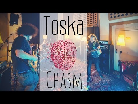 Toska - Chasm 'Ode To The Author Live'