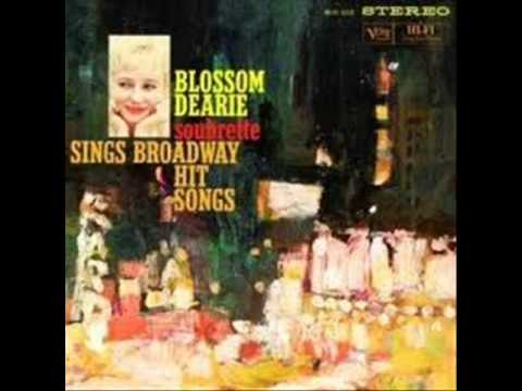 Blossom Dearie - Our Love Is Here To Stay (1958)