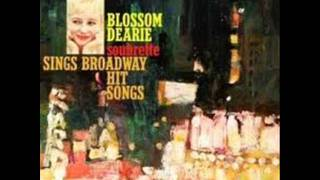 Watch Blossom Dearie Our Love Is Here To Stay video