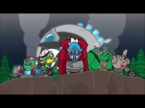 Хранители Земли - мобильная онлайн игра