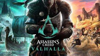 Jugué 3h a Assassin's Creed Valhalla y os enseño 20 minutos