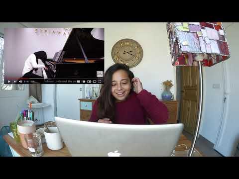 UNE THERAPEUTE REAGIT A TIFFANY POON :  UNE HAUT POTENTIEL DU PIANO?