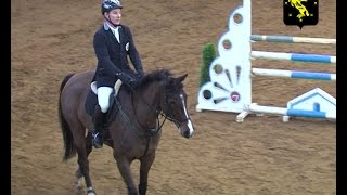 В ОУСЦ «Планерная» прошли соревнования по конным видам спорта