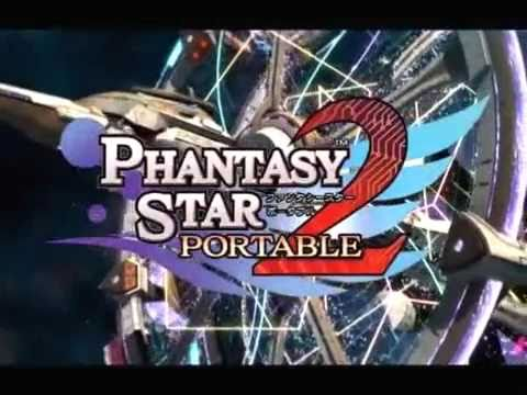 free download phantasy star portable 2 psp