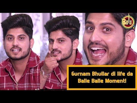 gurnam-bhullar-||-balle-balle-moment---diamond-!