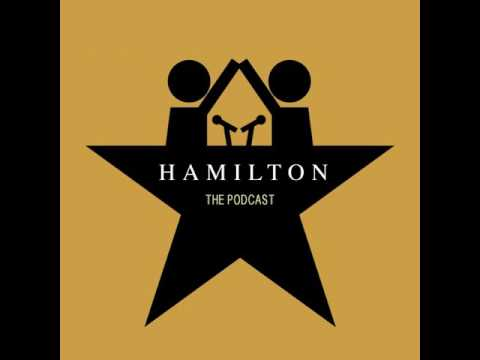 Hamilton the Podcast 15. The Room Where It Happens / Schuyler Defeated