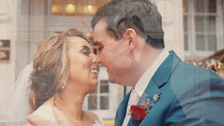 Rivers Wedding Video 1-18-20