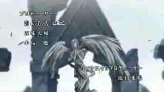 Romeo X Juliet opening - Inori (You raise me up)