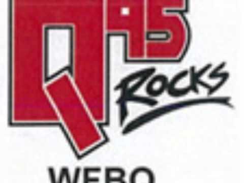 WFBQ Q95 '94