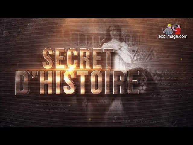 Secret d'Histoire