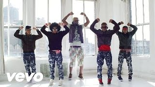Mindless Behavior - Behind The Moves:Girls Talkin
