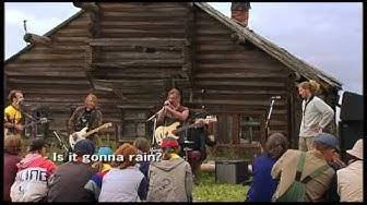 Santtu Karhu - The Karelian Rocker