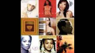 Mary J Blige - Give Me You - Benztown Rmx