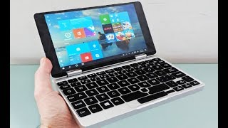 New One Netbook One Mix 2S Notebook Yoga Pocket Laptop  7 inch Review Price