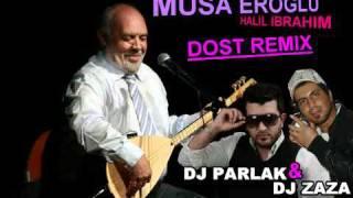 Dj ZaZa Feat Dj Parlak Remix 2011