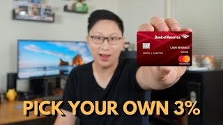 Big Changes to the BoA Cash Rewards Card Video