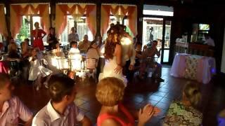 Wedding Kizomba - Svetlana & Vitali- Свадебная кизомба - Светлана и Виталий