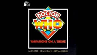 Dr Who Variation of a Theme  03   Grainer  Doctor Who   Latin Version Keff McCulloch