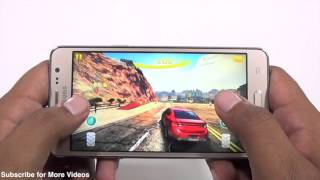Samsung Galaxy On5 Gaming Review with Benchmarks & Heating Test