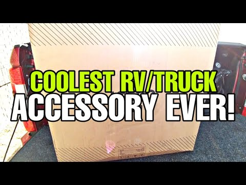 This Is COOL! Something All Campers, Pickups And RVs Need And Can Use From ICECO Freezers