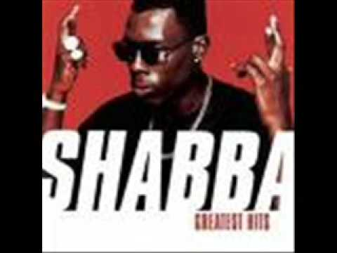 Mr Loverman- Shabba Ranks