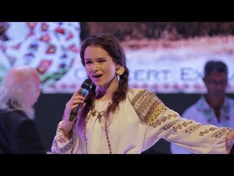 Angelica Flutur - Lansare Album - Concert extraordinar (partea I)