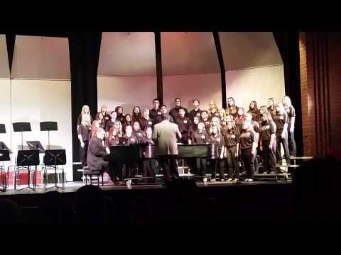 Ironwood High School Choir - Bring me Sunshine