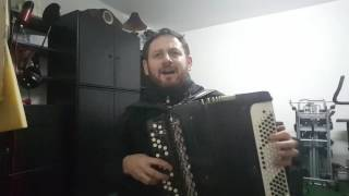 Немец поет на казахском Ак Сауле