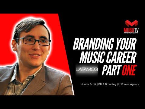 MUBUTV: Insider Video Series  Season 1 Episode 5 PR & Branding expert Hunter Scott Pt.1