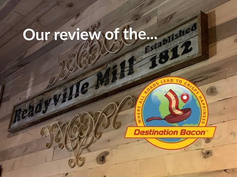 Readyville Mill Review, Readyville, TN