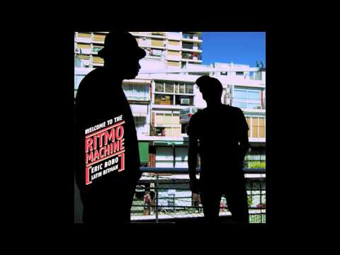 Ritmo Machine (Eric Bobo + Latin Bitman) - Witness This Heat ft. Chali 2na (Audio Video)