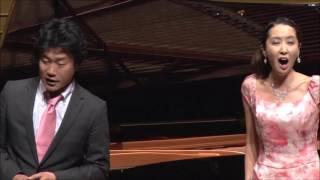 W.A.モーツァルト/オペラ《魔笛》K620 よりパパゲーノとパパゲーナのア...