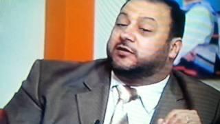 رأي خالد مقداد بخروج بعض المنشدين من طيورالجنة