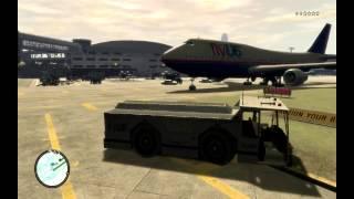Gta IV - Перестрелки с копами и военный вертолет! Масса позитива!!!(Веселимся), 2013-10-06T13:38:43.000Z)