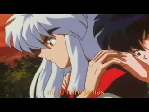 Inuyasha - Kimi Ga Inai Mirai Sub Español HD