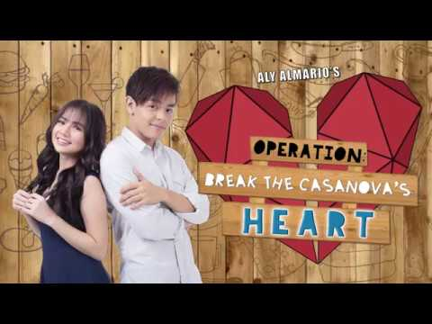Operation: Break the Casanova's Heart - Sari Sari Original Series - Trailer)