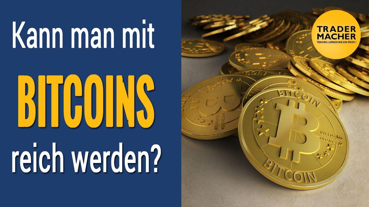 Bitcoins Umrechner