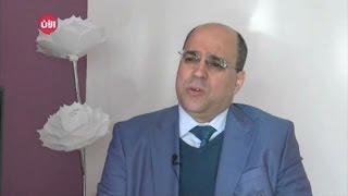 أنور مالك: في سوريا ثوار يواجهون الاستبداد، وإبعاد القتلة وتحقيق العدالة هو الحل