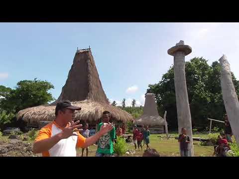 Visit Sumba, Indonesia: Old Village of Tossi