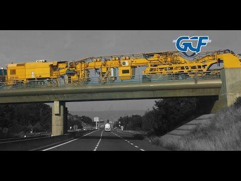 GCF Cantieri di Rinnovamento ferroviario - Transalp Lione
