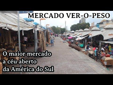 A maior feira aberta da América Latina
