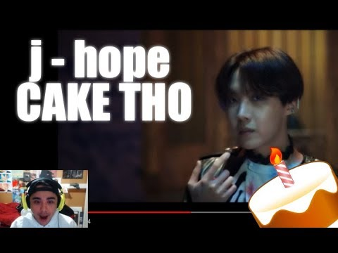 BTS 'FAKE LOVE' Official Teaser 1 Reaction [I WANT SOME J-HOPE CAKE!]