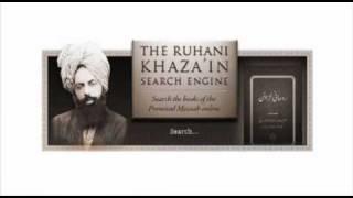 Welche Sprachqualität haben die arabischen Bücher von Hazrat Mirza Ghulam Ahmad (as) ?