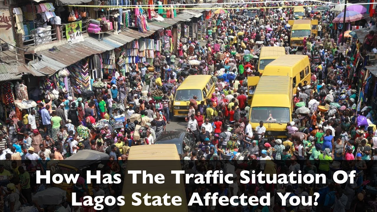 How Has The Traffic Situation Of Lagos State Affected You? | Inside Naija