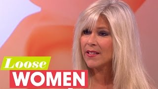 Video Samantha Fox Opens Up About Her Sexuality   Loose Women download MP3, 3GP, MP4, WEBM, AVI, FLV Juli 2018